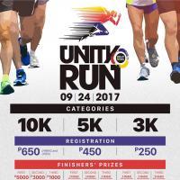 HRRAC UNITY RUN 2017