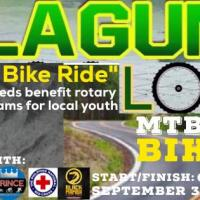 Laguna LOOP (Mtb & Road Bike Race)