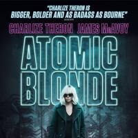 "Charlize Theron Stars In Hyperkinetic Action Film ""Atomic Blonde"""
