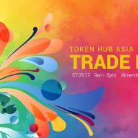Token Hub Asia Trade Fair 2017