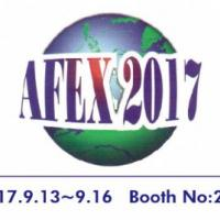 Asia Food Expo 2017