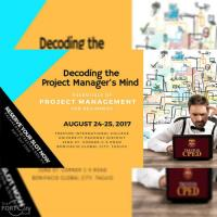 Project Management for Beginners 2-day Workshop