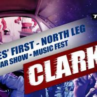 Triple 8 Cup North Leg: Clark International Speedway