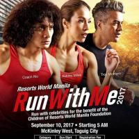 Resorts World Manila (Run With Me) 2017
