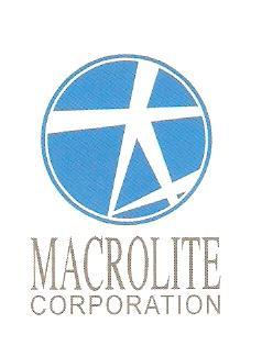 MACROLITE CORPORATION