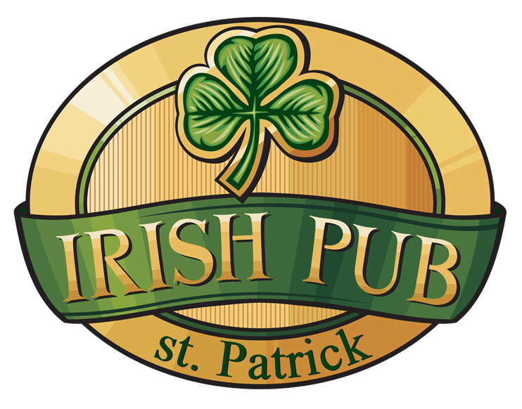 ST. PATRICK'S IRISH PUB