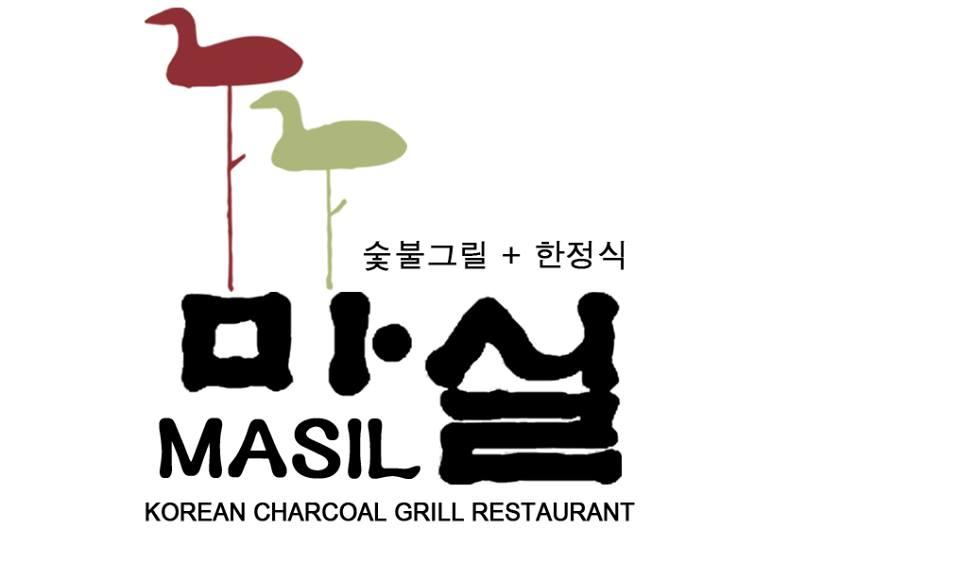 MASIL KOREAN CHARCOAL GRILL RESTAURANT