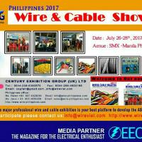 2nd Wire & Cable Philippines Expo 2017