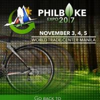 Philbike expo 2017