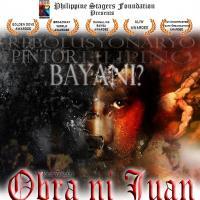 Obra Ni Juan: The Musical