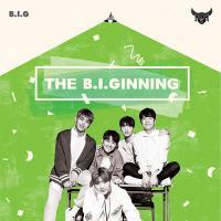THE B.I.GINNING B.I.G Asia Tour in Manila