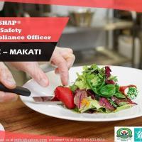 FoodSHAP® Food Safety Compliance Officer (FSCO)