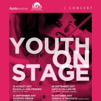 Youth On Stage: Chopin's Dream