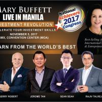National Achievers Congress Philippines 2017