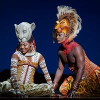 Open Audition! Role of Young Simba For The Manila Season of Disney's The Lion King this August