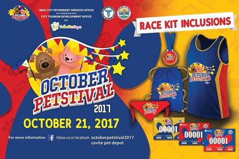 OctoberPetstival Run 2017