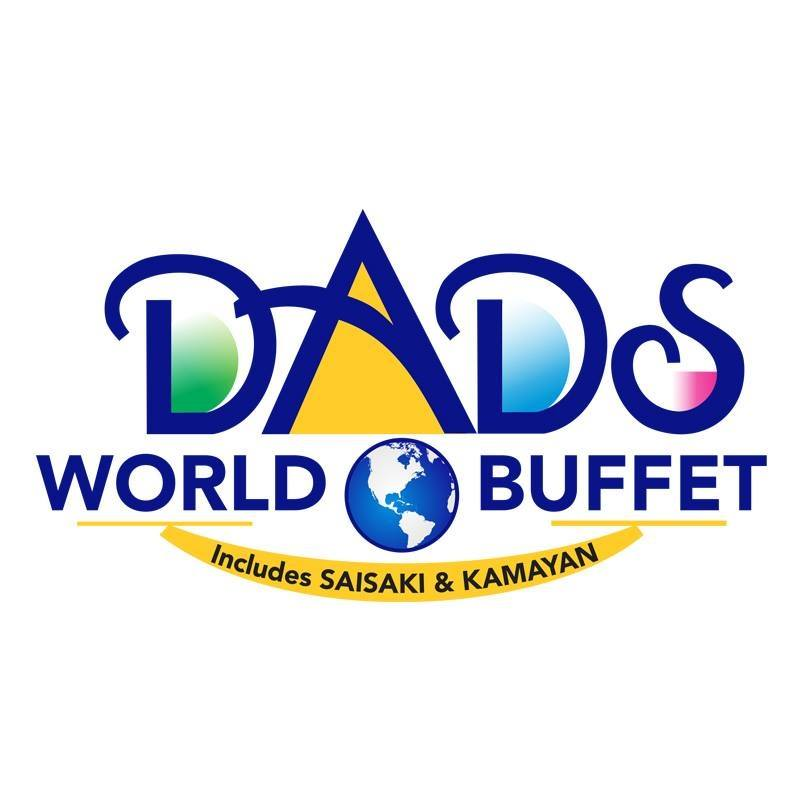 DAD'S KAMAYAN SAISAKI