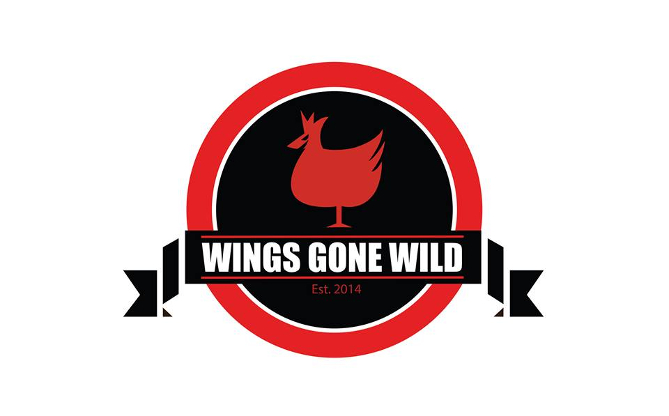 WINGS GONE WILD