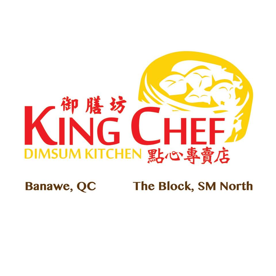 KING CHEF SEAFOOD RESTAURANT