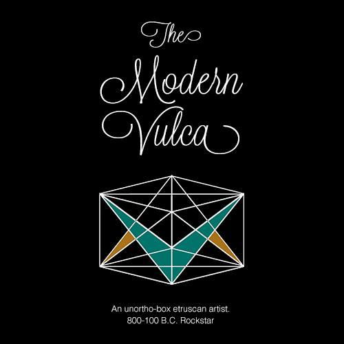 THE MODERN VULCA