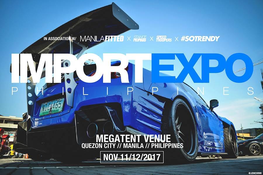 ImportExpo - Philippines / PH