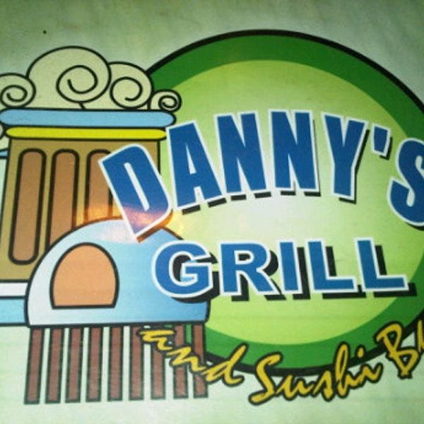 DANNY'S GRILL