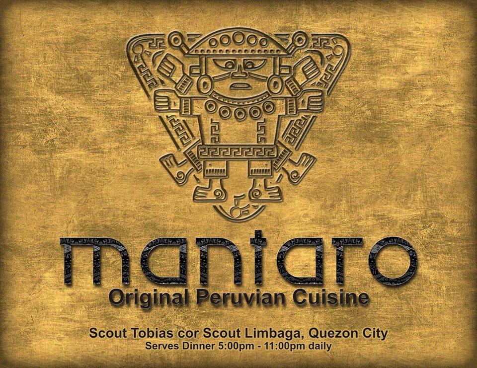MANTARO