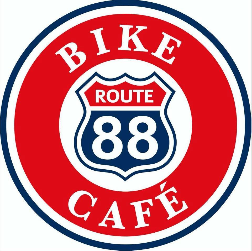 ROUTE 88 BIKE CAFE