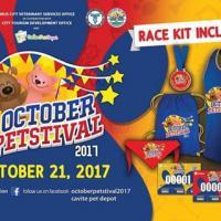OctoberPetstival Run 2017