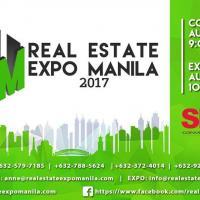 Real Estate Expo Manila (Conference)