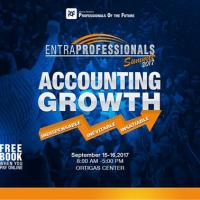 EntraProfessionals Accounting Summit 2017