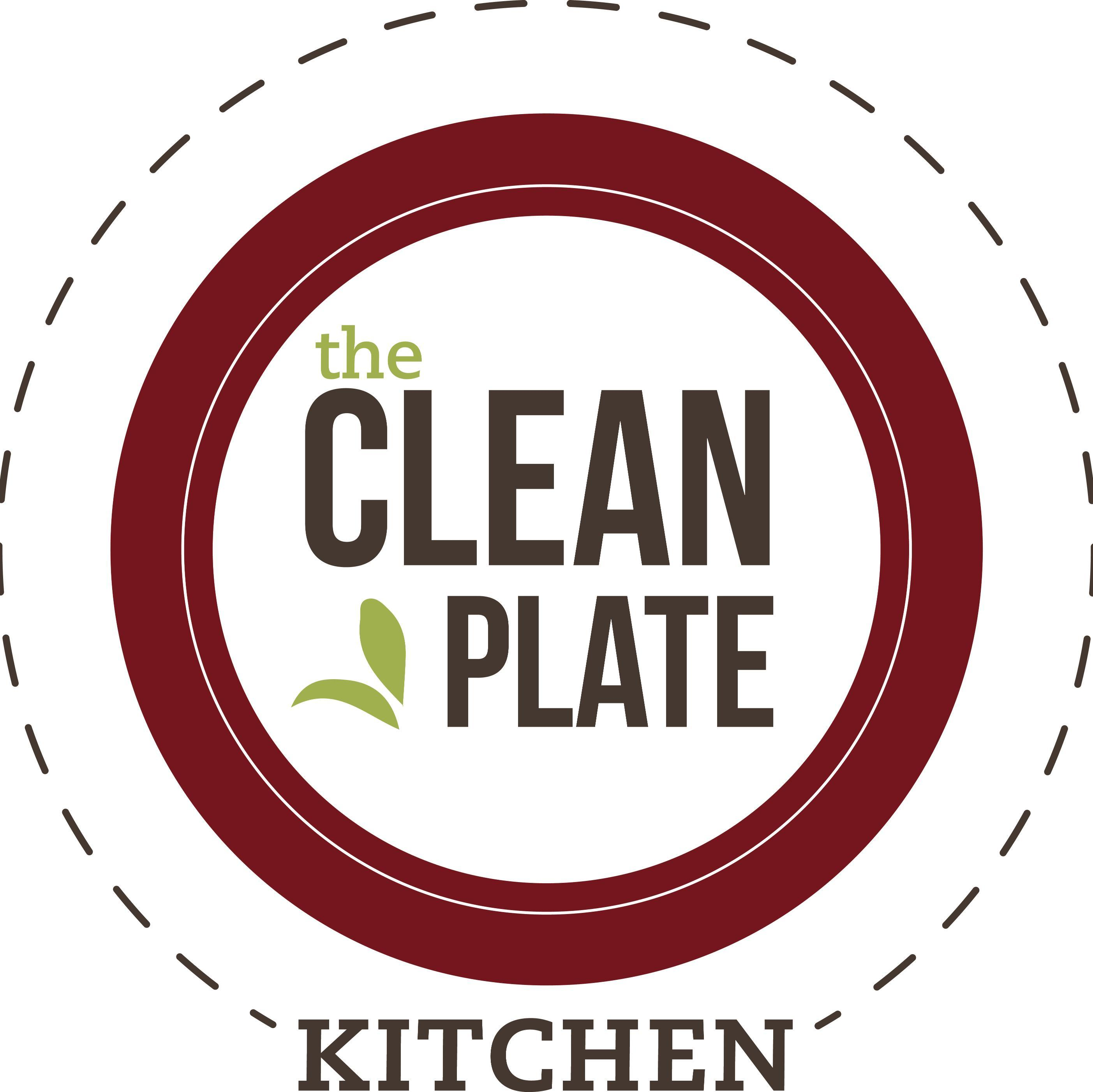 THE CLEAN PLATE BY TWIST