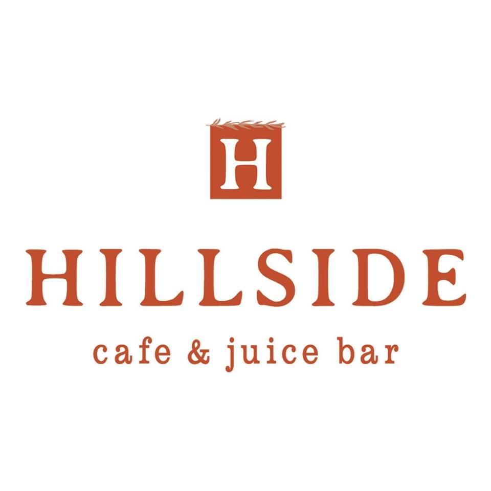 HILLSIDE CAFE & JUICE