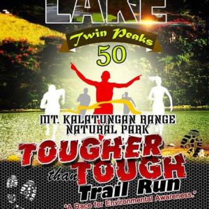 Lake Twin Peaks 50 -2017