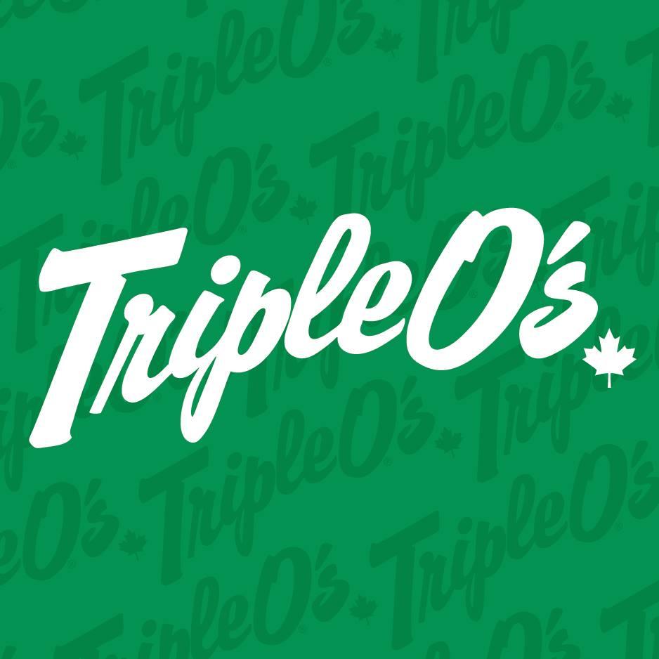 TRIPLE-O'S