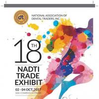 18th NADTI TRADE Exhibit