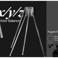 X/Y/Z - Victor Balanon