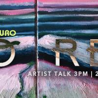 Artist talk | LO RES