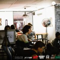 Third Edition of The Life Drawing Session Philippines Marked by Success