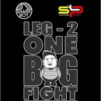 LEG-2 ONE BIG FIGHT KUYA A BENEFIT GIG AT CHECKPOINT ROCK BAR