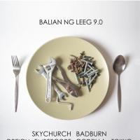 BALIAN NG LEEG 9.0 AT SAGUIJO CAFE + BAR EVENTS