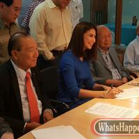 Glaiza De Castro is The New Ambassadress of Goodwill to Represent the Philippine Chinese Charitable Association, Inc.
