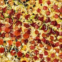 BIG GUYS! Pizza Oritgas Closing Down Sale: Php999 for 1 36″ Pizza!!!
