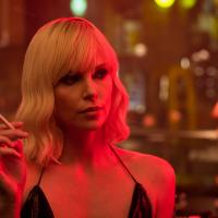 "Charlize Theron Plays Lethal Spy In Hyper-action Flick ""Atomic Blonde"""