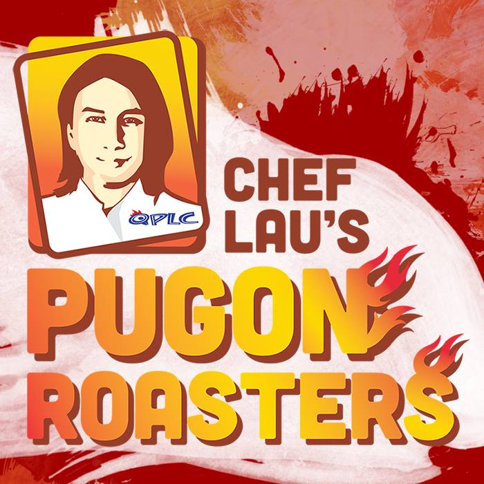 CHEF LAU'S PUGON ROASTERS