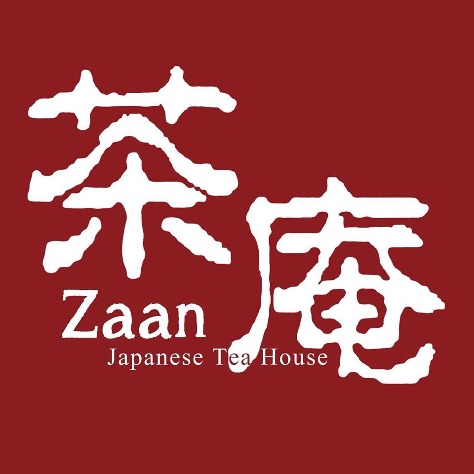 ZAAN JAPANESE TEA HOUSE