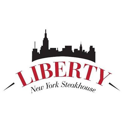 LIBERTY NEW YORK STEAKHOUSE
