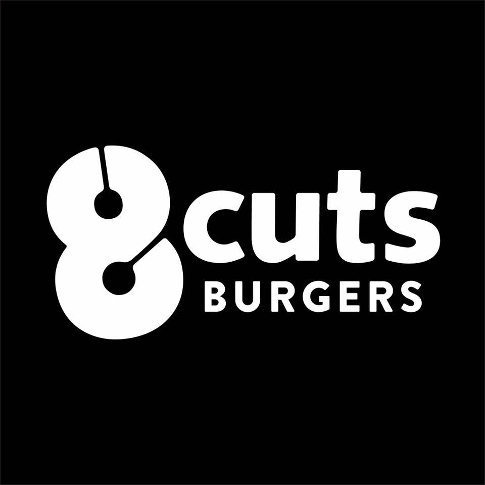 8 CUTS BURGER BLENDS
