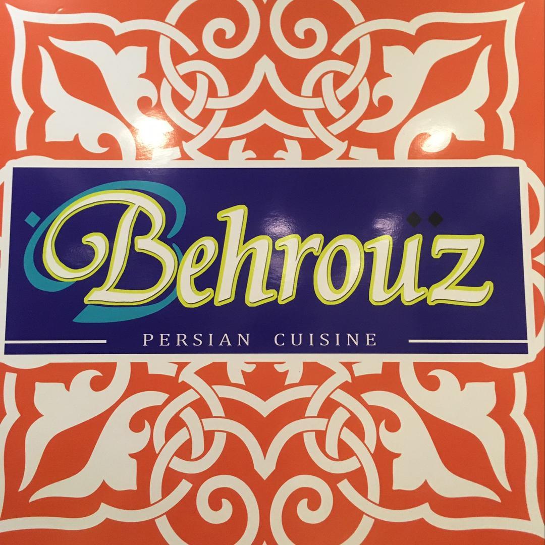 BEHROUZ PERSIAN CUISINE