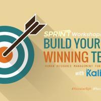 Sprint workshop: Build Your Winning Team